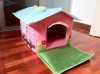 In-House Pet-House(For cats and small dogs)