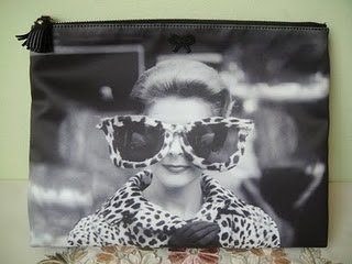 Anya Hindmarch Pouch (Limited Edition) Brand New!