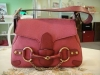Gucci Classic Handbag (Limited Edition) 98% New