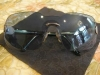 Salvatore Ferragamo Sunglasses 96%new