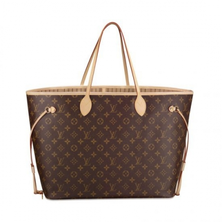 Louis Vuitton Monogram Canvas Nevefull