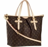 Louis Vuittion Monogram Canvas Palermo