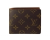 Louis Vuitton Billfold with 9 credit card slots