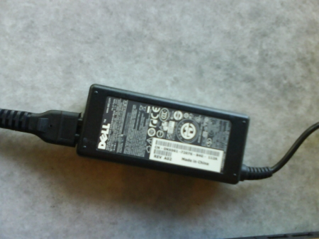 Dell Laptop Charger Adapter 65W-AC